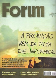 capa forum out