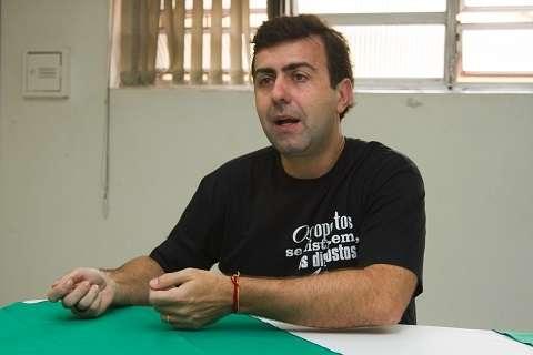 Entrevista - Marcelo Freixo