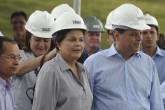 Dilma tornou claro que as respostas repressivas só agudizam os conflitos e isolam os governos (Wilson Dias/ABr)