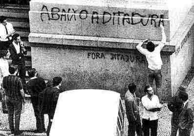 Exclusivo: Dizer que ditadura foi gloriosa é ignorância sobre período, afirma especialista
