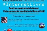 Aula Pública será no vão do Masp, às 19h, na próxima terça-feira (23) (Imagem: Divulgação)