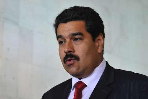 Maduro corta cinco zeros na moeda venezuelana