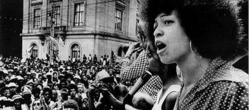 A mulher negra e o sexo frágil