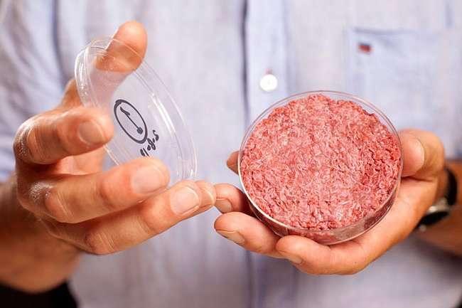 Do Big Mac ao hambúrguer Frankenstein | Revista Fórum
