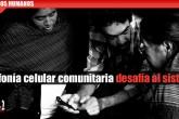 O projeto foi financiado principalmente pela própria comunidade que fez doações através da plataforma Indiegogo (Foto: Revolución Tres Ponto Cero)