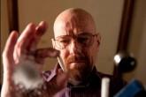 à medida que White ascende dentro do narcotráfico, desenvolvendo um alter ego, Heisenberg, como fica conhecido o produtor da metanfetamina mais pura do Novo México (Foto Ursula Coyote/AMC)