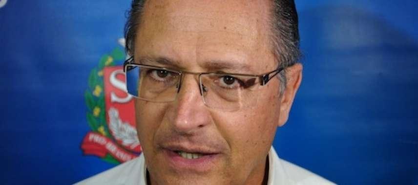 Alckmin nomeia esposa de procurador geral de SP para trabalhar no governo