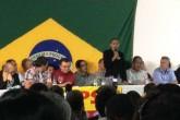 """Marina Silva e Eduardo Campos anunciam aliança para """"construção programártica"""" (Foto: PSB)"""