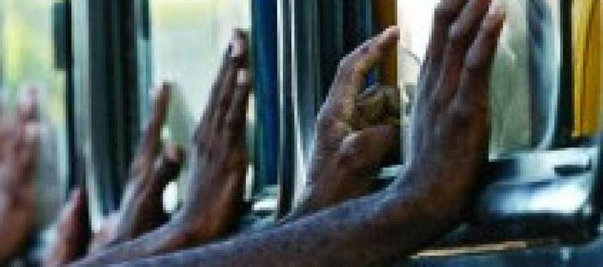 Faxina étnica: projeto ideológico, ações políticas e interesses econômicos