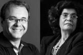 Amadeu e Chauí vão falar sobre pontos polêmicos do Marco Civil (Foto: Montagem/Reprodução)