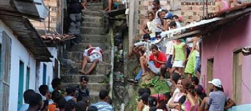 Faroeste Caboclo: 16 das 50 cidades mais violentas do mundo são brasileiras