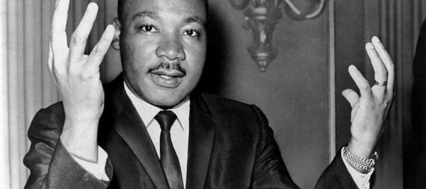 A guerra suja do FBI contra Martin Luther King