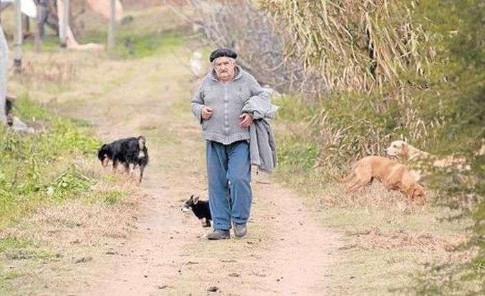 Mujica, teórico da transição pós-capitalista? | Revista Fórum