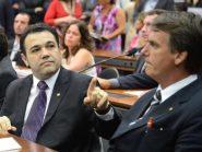 Feliciano, que diz ser o vice perfeito para Bolsonaro em 2022, deve ser expulso do Podemos