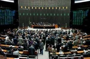 O poder de chantagem é uma teia que se estende de baixo, da base de apoio parlamentar de um governo, para cima, até a Presidência da República (José Cruz/ABr)