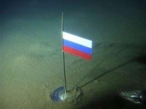RUSSIA ARCTIC GRAB