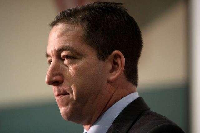Antes de ir ao Congresso, Glenn Greenwald diz que informações mais fortes ainda não sairam
