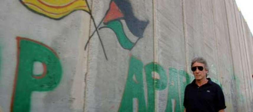 Pink Floyd para os Rolling Stones: Boicotem Israel