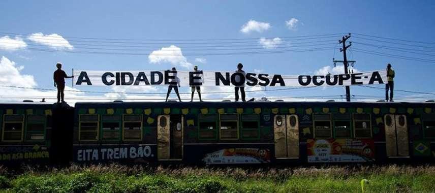 Democracia em xeque no Recife, um legado de Eduardo Campos