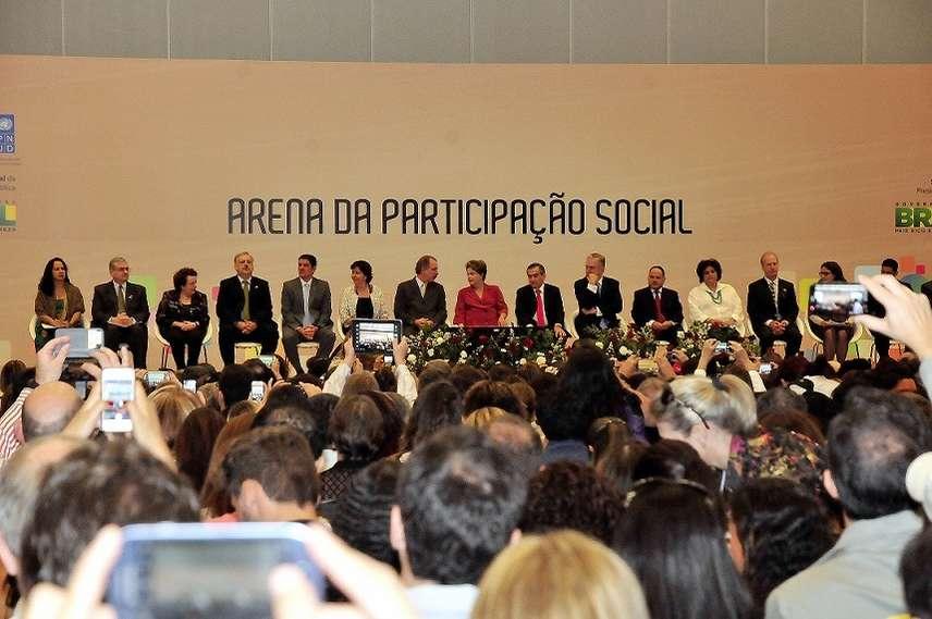 poltica nacional participao social1