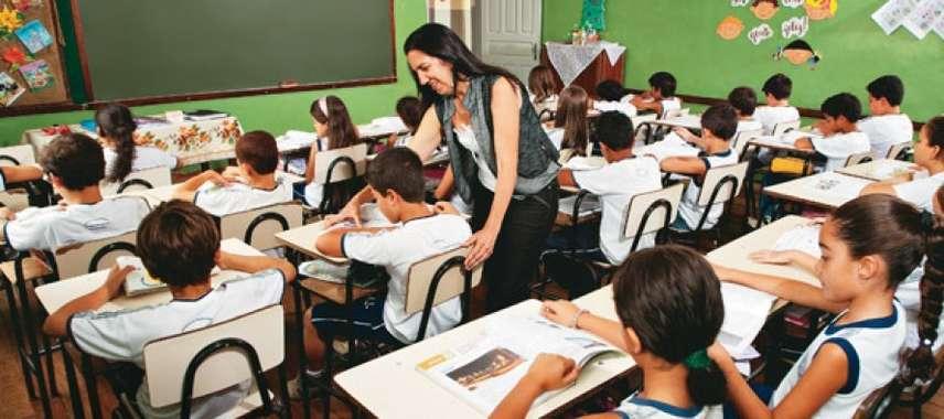 Senado discute a realização de um plebiscito para a federalização da educação
