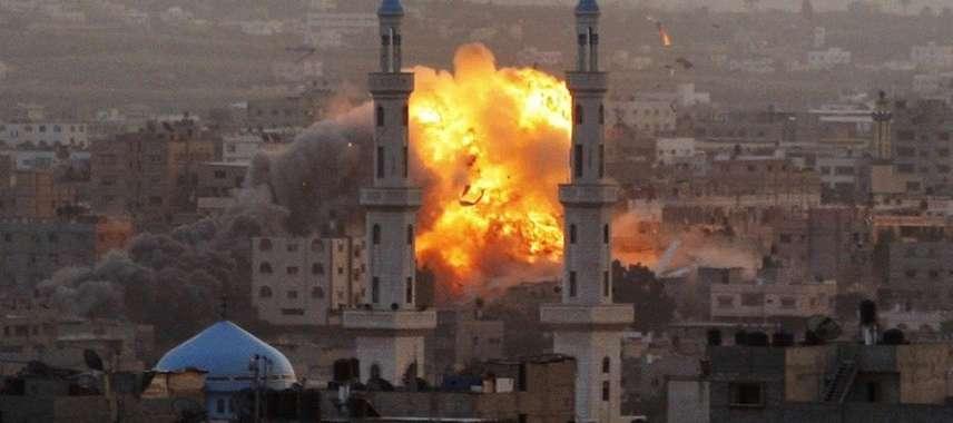 Galeano: Já pouca Palestina resta. Pouco a pouco, Israel está a apagá-la do mapa