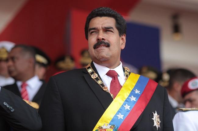 Dissidente chavista vai desafiar Maduro nas eleições