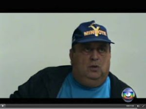 Tancredo Tolentino, primo de Aécio Neves aguarda em liberdade o processo por Corrupção Ativa e Associação ao Tráfico de Drogas (Reprodução)