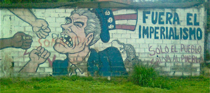"A esquerda ""perversa"" da América Latina"