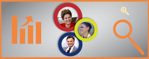 Pesquisa Ibope: Dilma abre 14 pontos de vantagem sobre Marina