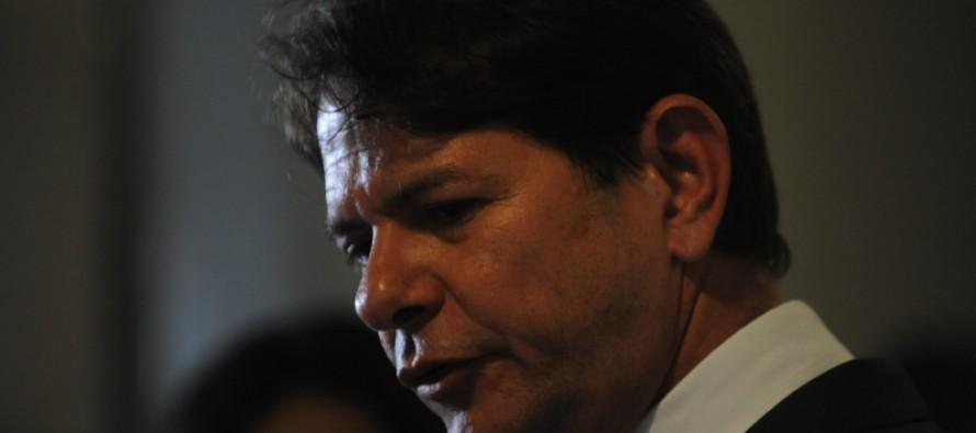 "Ex-PSB, Cid Gomes critica Marina Silva: ""Será deposta"""