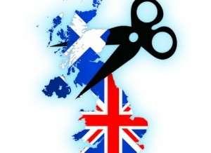 """A argumentação contra o """"Sim"""" pela independência foi enorme em outras partes do Reino Unido (imagem: Reprodução)"""