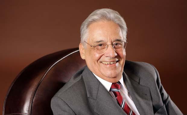 Livro desvenda a face agrária de trajetória política de Fernando Henrique Cardoso