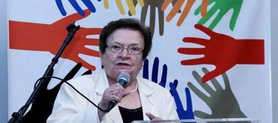 """Erundina, sobre apoio de PSB a Aécio: """"É vexatório declarar voto para uma candidatura notadamente conservadora"""""""