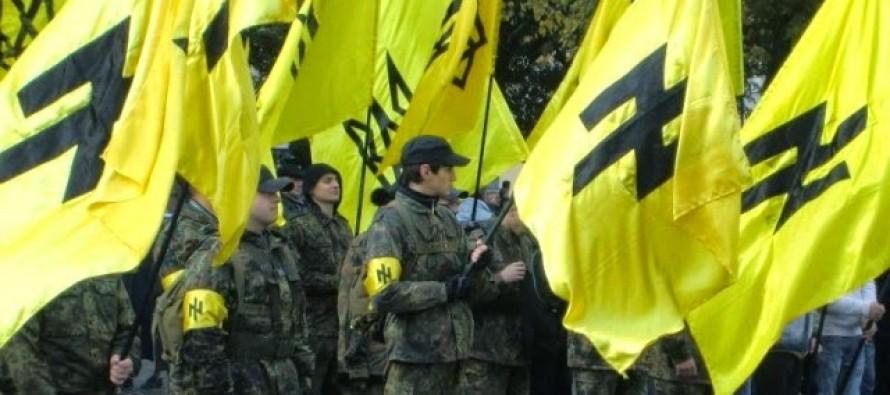 Lobby israelense nos EUA protegendo neonazistas na Ucrânia?