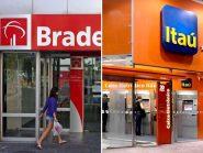 Lucro dos quatro maiores bancos do país cresce 20%