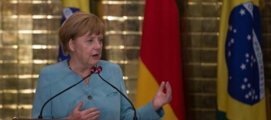 Merkel bolivariana? Alemanha aprova cotas para mulheres nas cúpulas das grandes empresas