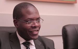 O advogado Silvio de Almeida (Reprodução/Youtube)