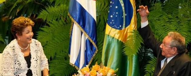 Reaproximação entre Cuba e EUA, faz do Brasil parceiro estratégico