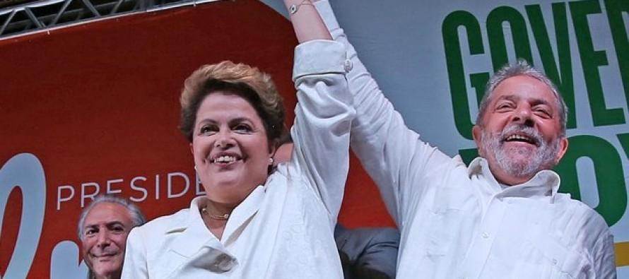 Você acreditou? 25 mentiras que contam sobre Dilma, Lula e o PT