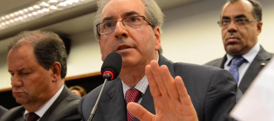 O risco Eduardo Cunha, líder com ramificações por toda a República
