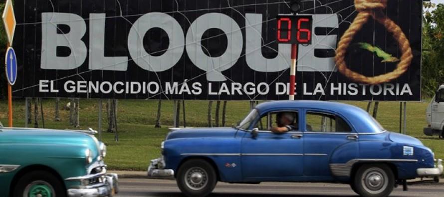 Decisão de Obama sobre Cuba é resultado de mudanças internas e da pressão dos países latino-americanos
