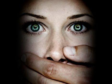 violência mulher