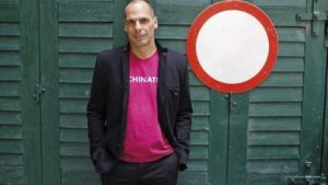 Yanis Varufakis (Foto: www.opendemocracy.net)