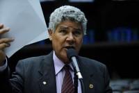 Psol lança Chico Alencar para a presidência da Câmara