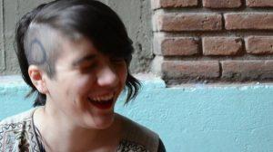 Daniela (Foto: Arquivo pessoal)