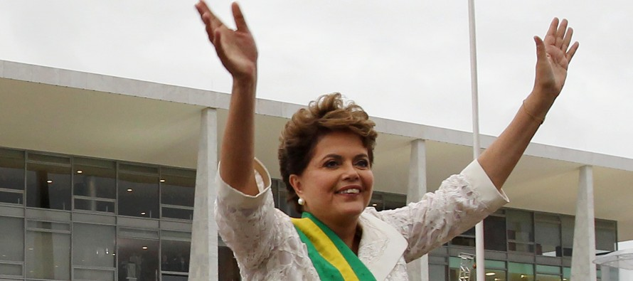 Opinião: Dilma, o próximo alvo de Washington