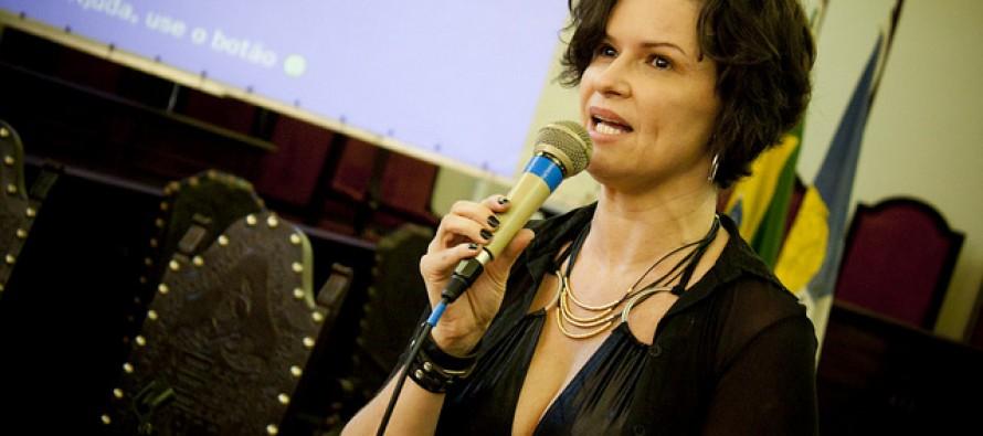 Ivana Bentes convoca coletivos para serem cogestores de políticas culturais