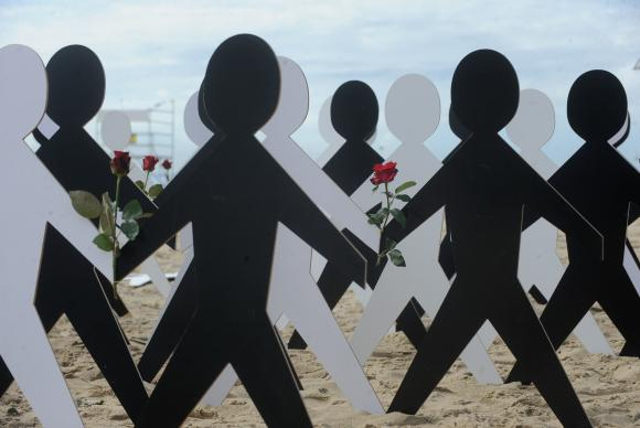 Índice de suicídio entre jovens negros é 45% maior do que entre brancos