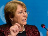 Polícia chilena prende filha da ex-presidenta Bachelet, em protesto a favor da comunidade mapuche